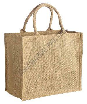 LMC-16 Jute Shopping Bag