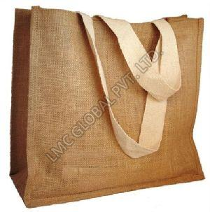 LMC-17 Jute Shopping Bag