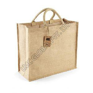 LMC-18 Jute Shopping Bag