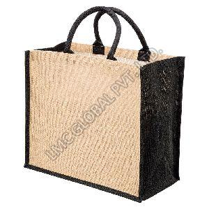 LMC-20 Jute Shopping Bag