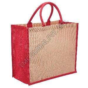LMC-22 Jute Shopping Bag