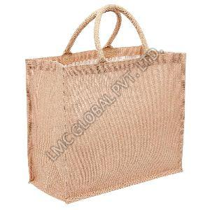 LMC-23 Jute Shopping Bag