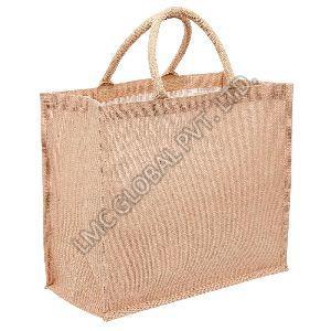 LMC-23 Jute Shopping Bag