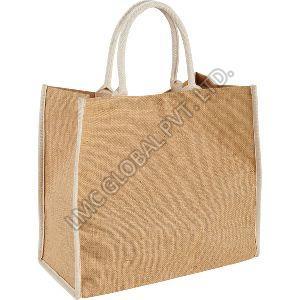 LMC-25 Jute Shopping Bag