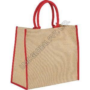 LMC-27 Jute Shopping Bag