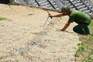LMC-08 Jute Soil Saver