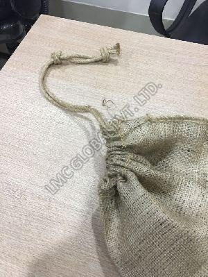 Machine Filling Burlap Sandbag 04