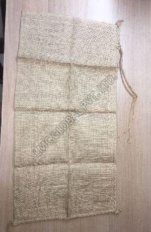 Military Hessian Sand Bag 01