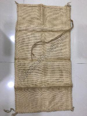 Military Hessian Sand Bag 04