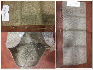 Military Hessian Sand Bag 08