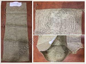 Military Hessian Sand Bag 09
