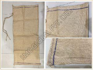 Military Hessian Sand Bag 15
