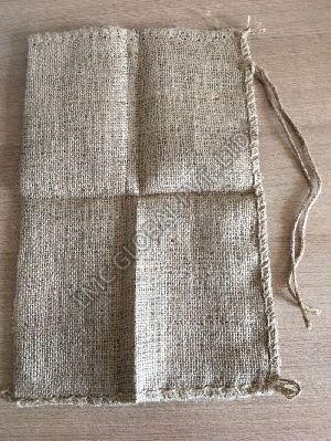 Military Hessian Sand Bag 18