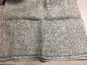 Onion Burlap Bag 04