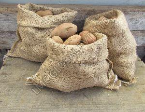 LMC-13 Potato Burlap Bag