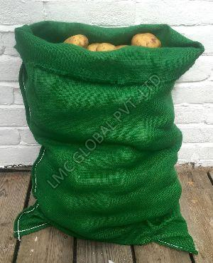 LMC-15 Potato Burlap Bag