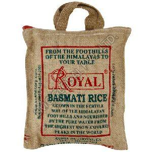 Rice Jute Sacks 01