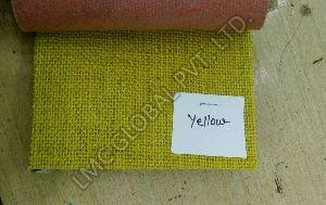 Dyed Jute Burlap Fabric 30