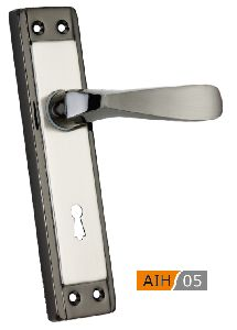 AIH 05 Iron Mortice Door Handle