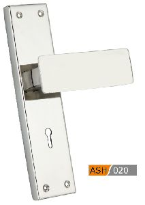 ASH 020 SS Mortice Door Handle