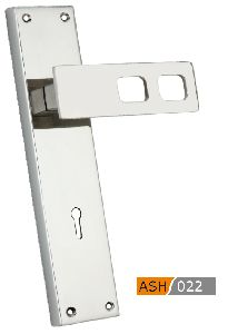 ASH 022 SS Mortice Door Handle