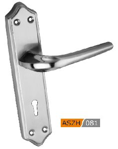 ASH 081 SS Mortice Door Handle