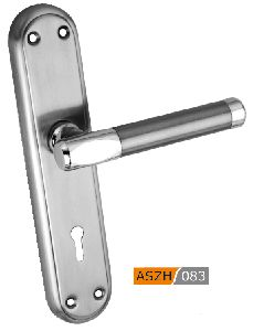 ASH 083 SS Mortice Door Handle
