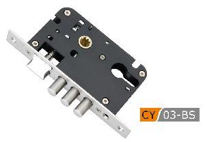 CY 03 BS Mortice Door Lock