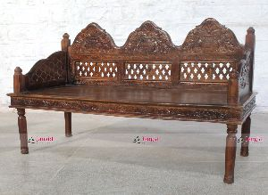 JANGID CARVED SOFA DESIGN