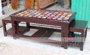 WDN CENTER TABLE