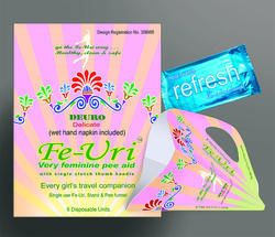 Deuro Delicate Female Urination Device