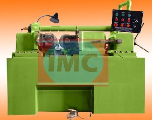 Hydraulic Thread Rolling Machine (2 Roll Type)