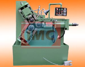 Hydraulic Thread Rolling Machine (3 Roll Type)
