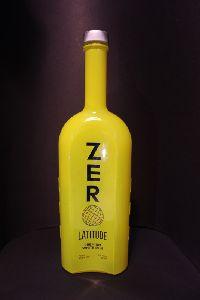 Zero Lat Cane Rum