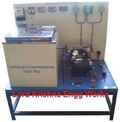 Compression Test Rig