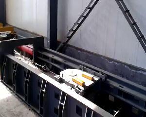Online Inspection System