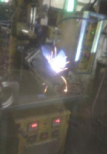 Welding SPM
