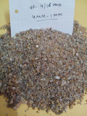 1-4mm RF sand