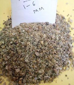 1-6 mm RF Sand