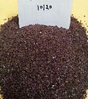 G 10-20 Abrasive Sand