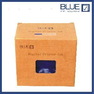 BLUE Ink Cartridge