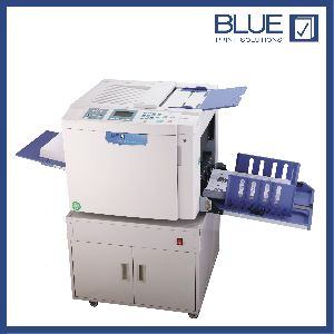 BPS-150 BLUE Digital Duplicator