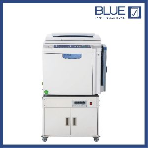 BPS-550 Blue Digital Duplicator 01
