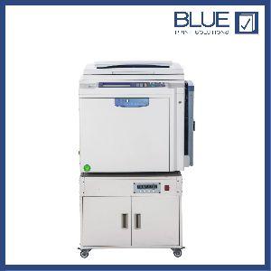 BPS-750 Blue Digital Duplicator 02
