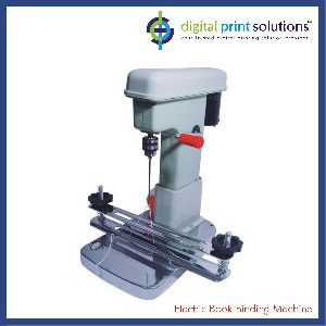 Electric Book Binding Machine