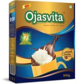 Chocolate Ojasvita Health Drink