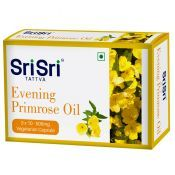 Evening Primrose Veg Oil Capsules