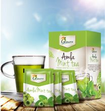 Amla Mint Nutritional Tea