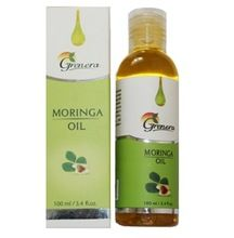 Herbal Food Oil