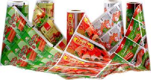 Rotogravure Printing and Lamination Service
